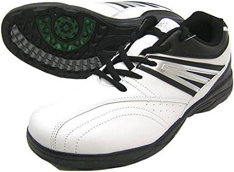 FOOT TECH(フットテック) FT-202 スパイクレスゴルフシューズ 25.5cm