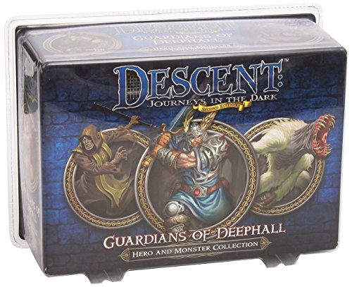 Descent Second Edition: Guardians of Deephall