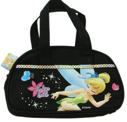 Disney's Tinker Bell Purse Bag