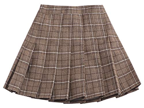 Buy dark brown shorts for uniform