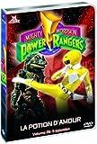 Power Rangers - Mighty Morphin', volume 26