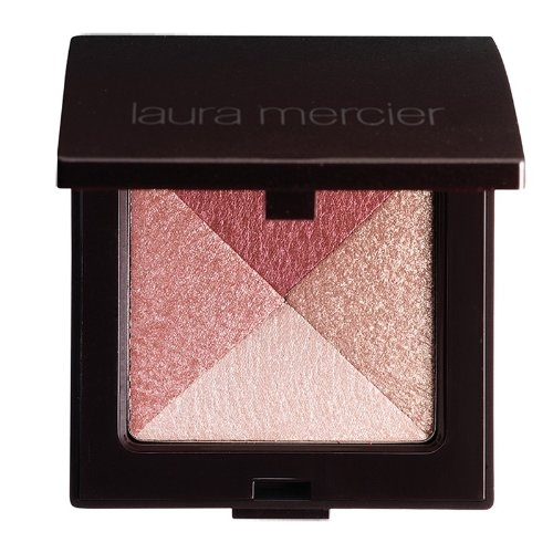 Laura Mercier Shimmer Bloc Pink Mosaic for Women, 0.21 Ounce