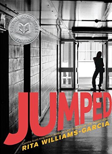 Amazon com: Jumped (9780060760915): Rita Williams-Garcia: Books