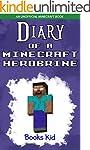 Minecraft: Diary of a Minecraft Herob...