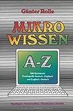 Mikrowissen A-Z, Günter Rolle, 3528043296