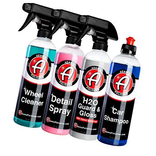 gloss car wash - 9