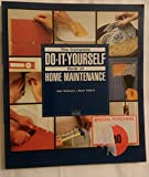 img - for Complete Do-it-yourself Book of Home Maintenance book / textbook / text book