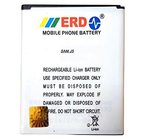 ERD Battery for Samsung Galaxy J5