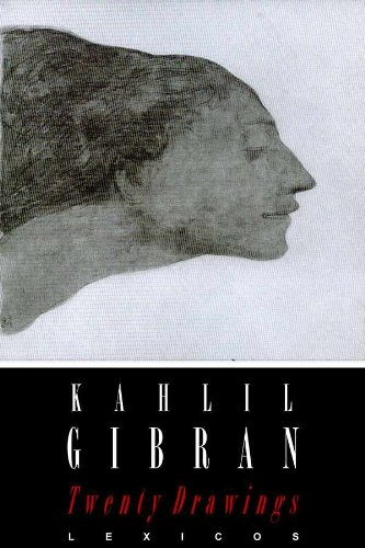 Twenty Drawings por Kahlil Gibran