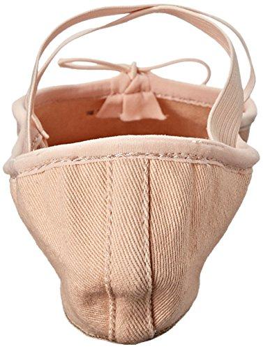 Bloch Dance Damen Zenith Ballet Flat Rosa