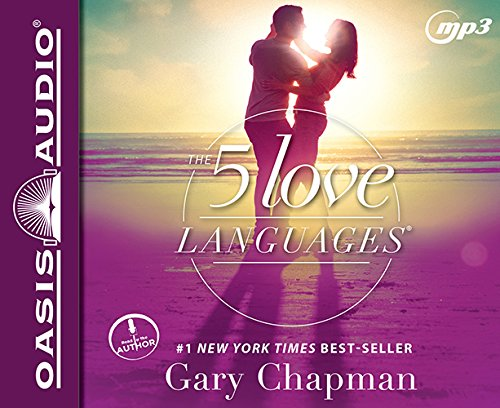 The 5 Love Languages: The Secret to Love that Lasts (Understanding By Design Lesson Plans Language Arts)