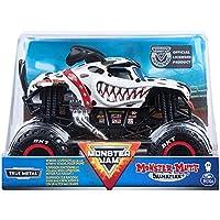 Monster Jam Vehículos Die Cast Modelos Surtidos (BIZAK