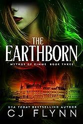 The Earthborn (Mythos of Cimme Book 3)