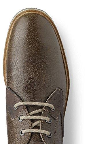 LLOYD SHOES GmbH, Stivali uomo Marrone