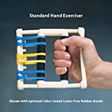 North Coast Medical Standard Hand Exerciser