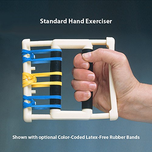 North Coast Medical Standard Hand Exerciser by North Coast Medical