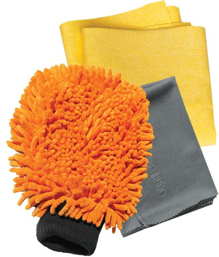 E-Cloth 50501 E-Auto Car Cleaning Kit