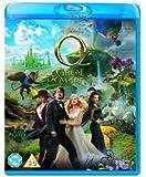 Oz the Great & Powerful [Blu-ray]
