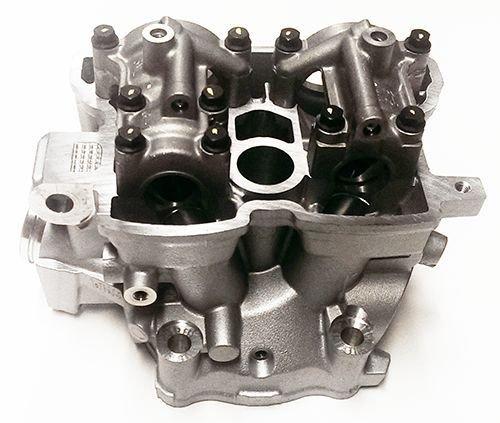 Yamaha Cylinder - YAMAHA CYLINDER HEAD ASSY 05-06 YZ250F 2005-2006 YZ 250F 5XC-11102-03-00