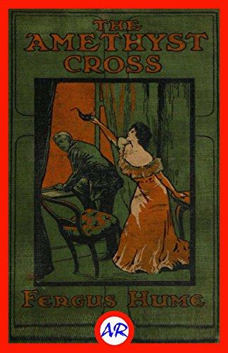 (The Amethyst Cross)