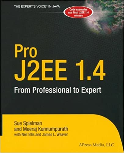 Designing web services with the j2ee 1. 4 platform: jax-rpc, soap.