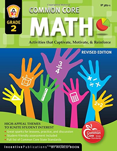 Common Core Math Grade 2
