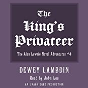 The King's Privateer | Dewey Lambdin