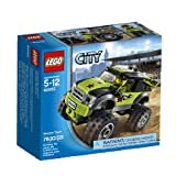 LEGO City Great Vehicles Monster Truck - 60055