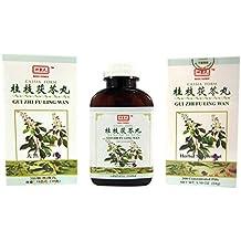 Cassia Form - Gui Zhi Fu Ling Wan 200 Pills