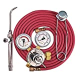 Smith 239-193 Outfit Silver Smith Handi-Torch