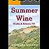 Summer Wine (Callie & Rebecca Book 4)