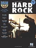Hard Rock: Drum Play-Along Volume 3 (Hal Leonard Drum Play-Along)