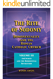 Free PDF The Rite of Sodomy - Volume V, by Engel Randy