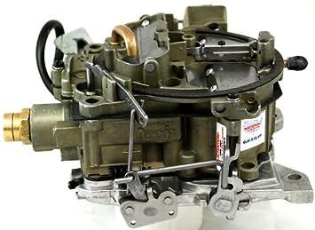 quadrajet carburetor rebuild