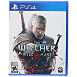 The Witcher 3: Wild Hunt - PlayStation 4 [ contenido extra ]  - Standard Edition