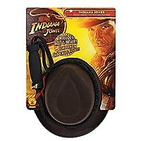Conjunto de sombrero y látigo para niños Indiana Jones
