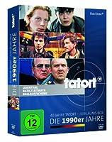 Tatort: Die 1990er Jahre (Tod im Häcksler / Die chinesische Methode /...