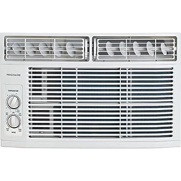 Frigidaire FFRA0811R1 115 V 8,000 BTU Window Air Conditioner