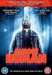 Almost Human: Amazon.ca: DVD