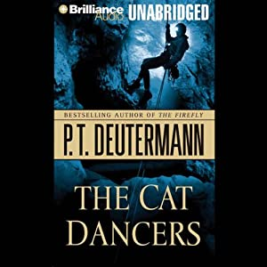 The Cat Dancers Audiobook
