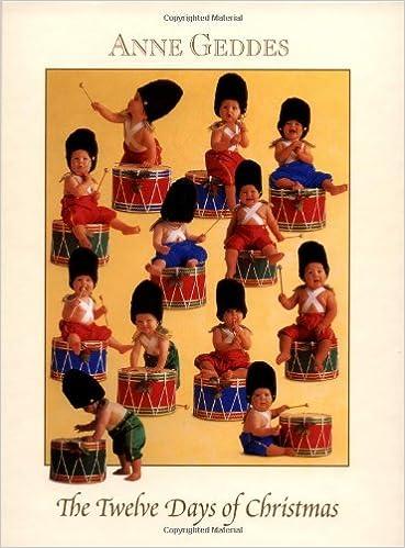 Scribd gratis ebook download Twelve Days of Christmas PDF 0740740032