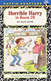 Horrible Harry in Room 2B, Suzy Kline, 0833547607