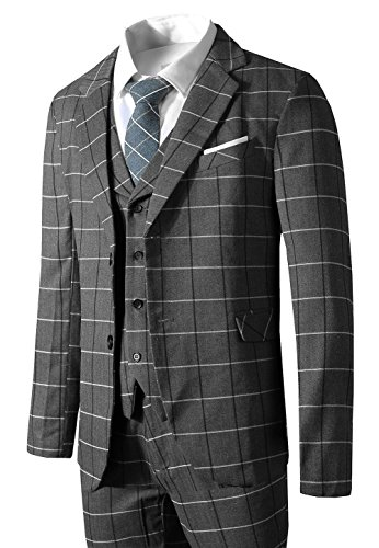 men british style blazer - 4