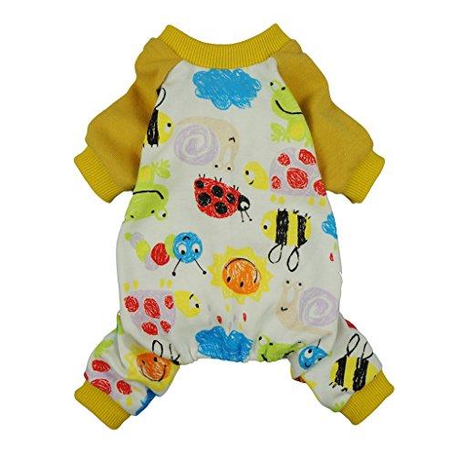 Fitwarm Graffiti Clothes Thermal Pajamas product image