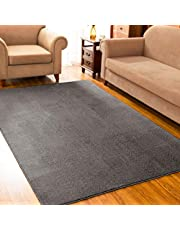 subrtex Modern Area Rugs Soft Indoor Carpets Bohemian Accent Rugs Turkish Geometric Carpet for Bedrooms, Living Rooms, Dining Rooms, Home Decor