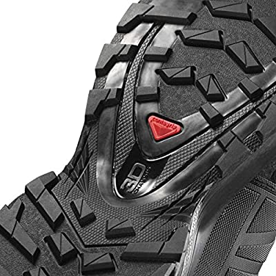 Salomon Men's Athletic-Water-Shoes Hiking | Water Shoes