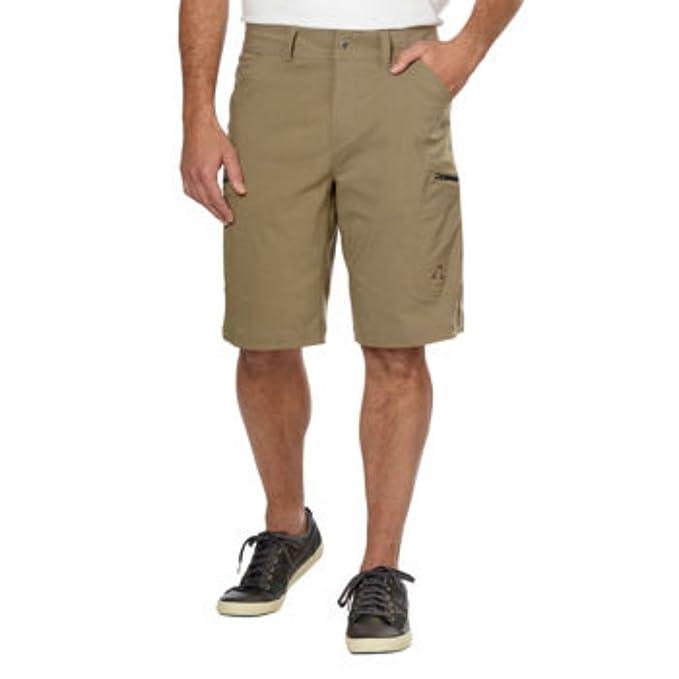 Us Menu0027s Suit Size Chart: Amazon.com: Gerry Men7s Short Stretch Fabrication UPF 30+ ,Chart