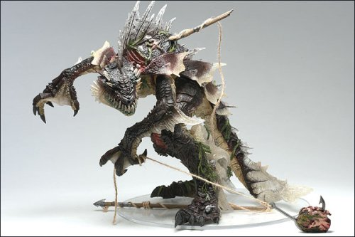 monster action figures - 9