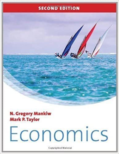 Economics Of N Gregory Mankiw Mark P Taylor 2nd Second Revised Edition On 16 March 2011 Amazon Com Books
