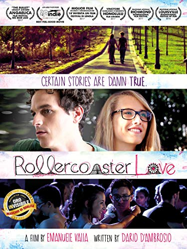 Buy romantic movie 2016